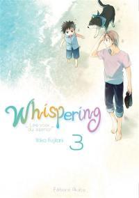 Whispering. Volume 3,