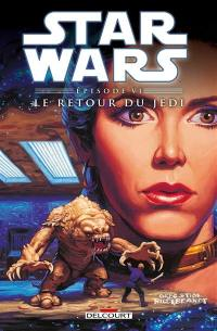 Star Wars. Volume 6, Le retour du Jedi