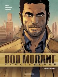 Bob Morane. Volume 1, Les terres rares