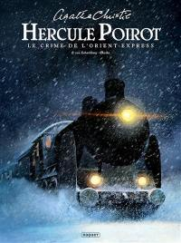 Agatha Christie, Hercule Poirot