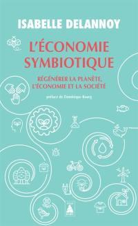 L'économie symbiotique