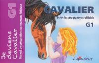 Cavalier G1
