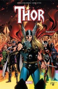 Thor. Volume 1, Ragnarok