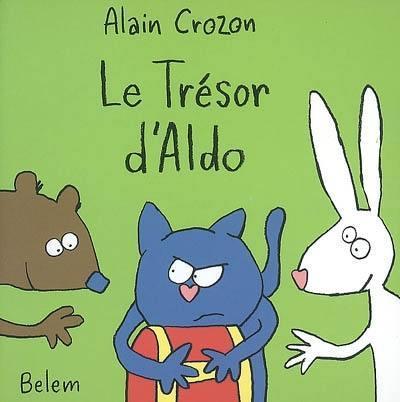 Le trésor d'Aldo