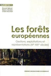 Les forêts européennes