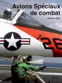 Avions spéciaux de combat