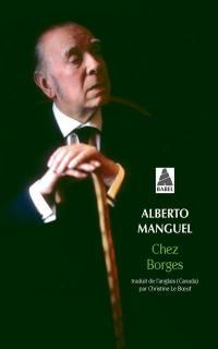 Chez Borges