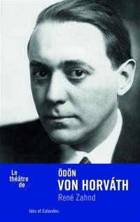 Le théâtre de Ödön von Horvath