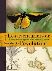 Les aventuriers de l'évolution