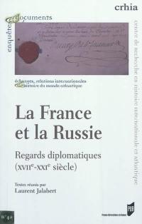 La France et la Russie