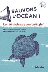 Sauvons l'océan !