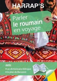 Parler le roumain en voyage