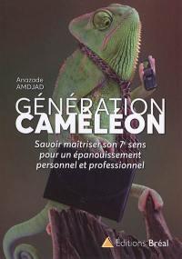 Génération caméléon
