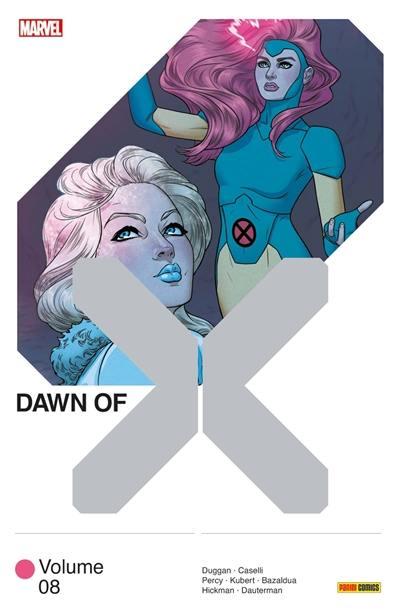 Dawn of X. n° 8,