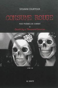 Consume rouge