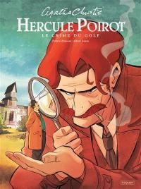 Hercule Poirot, Le crime du golf