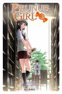 Prunus girl. Volume 3,