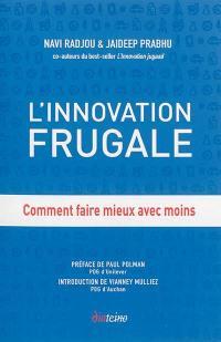 L'innovation frugale