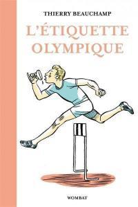 L'étiquette olympique