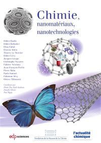 Chimie, nanomatériaux et nanotechnologies