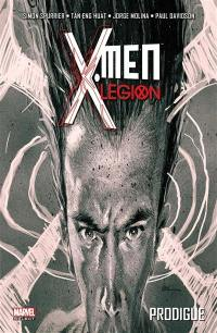 X-Men. Volume 1, Prodigue
