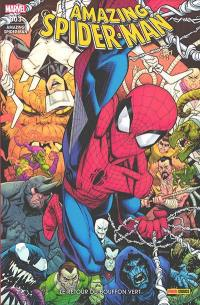 Amazing Spider-Man. n° 3,