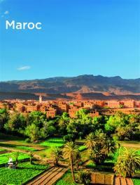 Maroc = Morocco