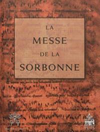 La messe de la Sorbonne