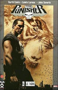 The Punisher. Volume 6, Le tigre