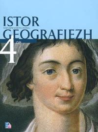 Istor geografiezh 4re