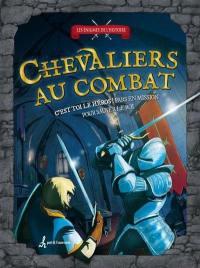 Chevaliers au combat