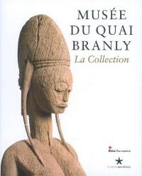 Musée du quai Branly, la collection