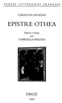 Epistre Othea