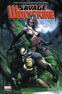 Savage Wolverine, Sauvage