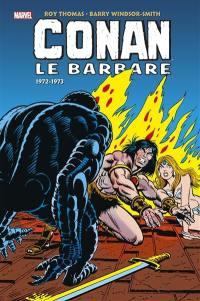 Conan le barbare, 1972-1973