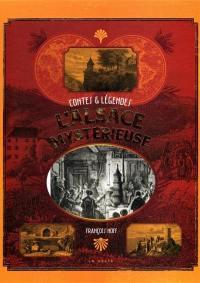 L'Alsace mystérieuse