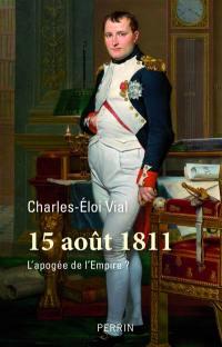 15 août 1811