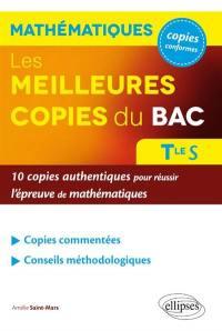 Les meilleures copies du bac, mathématiques, terminale S