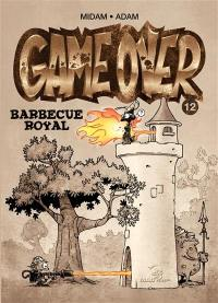 Game over. Volume 12, Barbecue royal