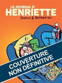 Le journal d'Henriette