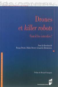 Drones et killer robots