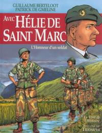 Avec Hélie de Saint Marc
