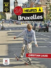 24 heures à Bruxelles