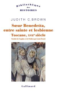 Soeur Benedetta, entre sainte et lesbienne