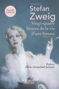 Stefan Zweig, Vingt-quatre heures de la vie d'une femme