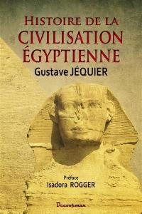 Histoire de la civilisation égyptienne