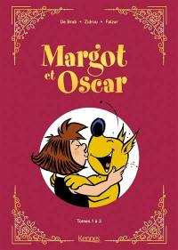 Margot et Oscar. Volume 1,