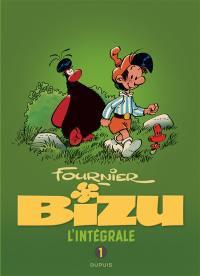Bizu. Volume 1, 1967-1986