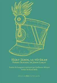 Hary Janos, le vétéran
