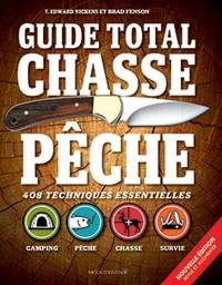 Guide total chasse et pêche